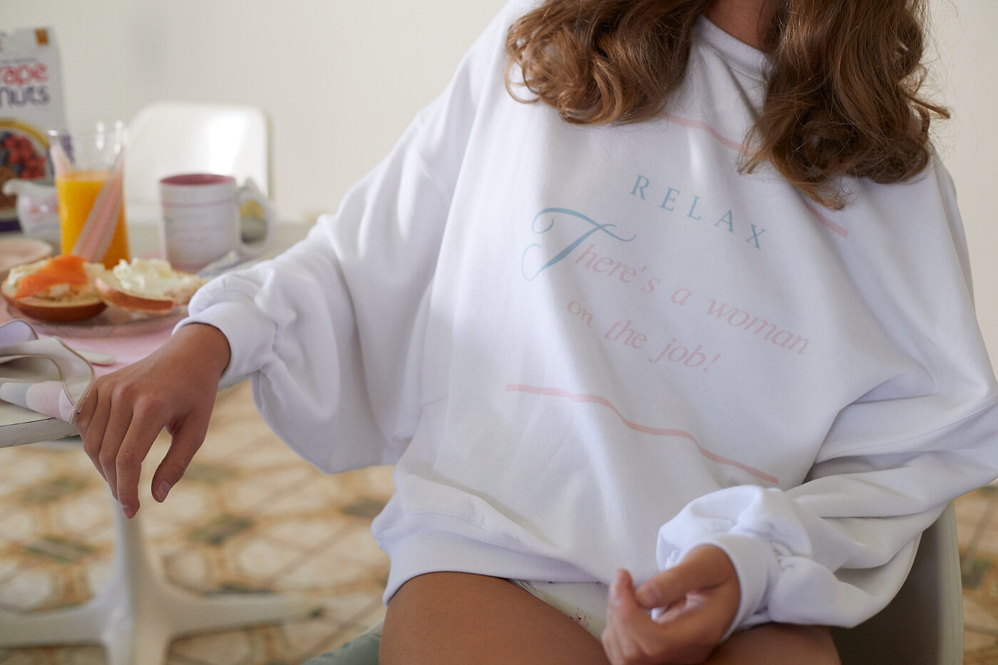 Womens Girls Cat Unicorn Pullover Hoodie World Parkinsons Day Brazil Flag Cropped Sweatshirts