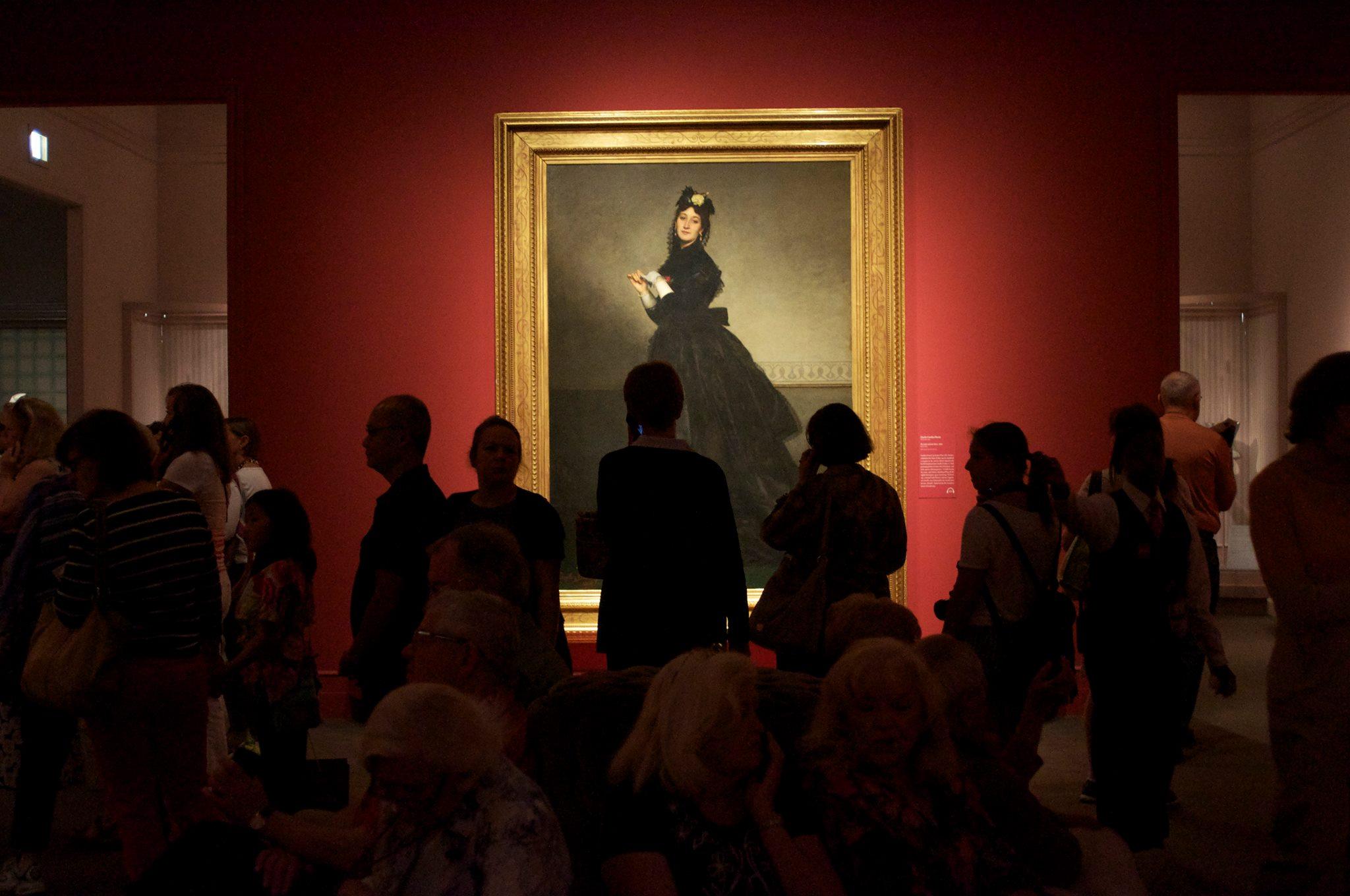 Impressionism-fashion-modernity