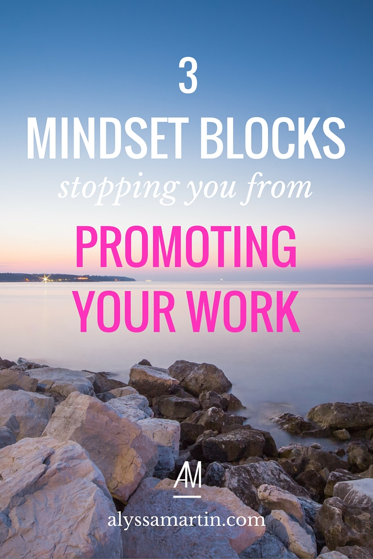 """Finding the words to confidently talk about your work & your achievements can be hard.Here's 3 mindset blocks that might be keeping you from uncovering the words to make your business more meaningful, memorable & profitable, so that you can get the attention & clients you deserve. PLUS: join the FREE 4 day   From """"ho-hum"""" to """"um, Whoa!""""— 4 day Memorable Messaging Challenge."""