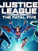 Justice League vs the fatal five.jpeg