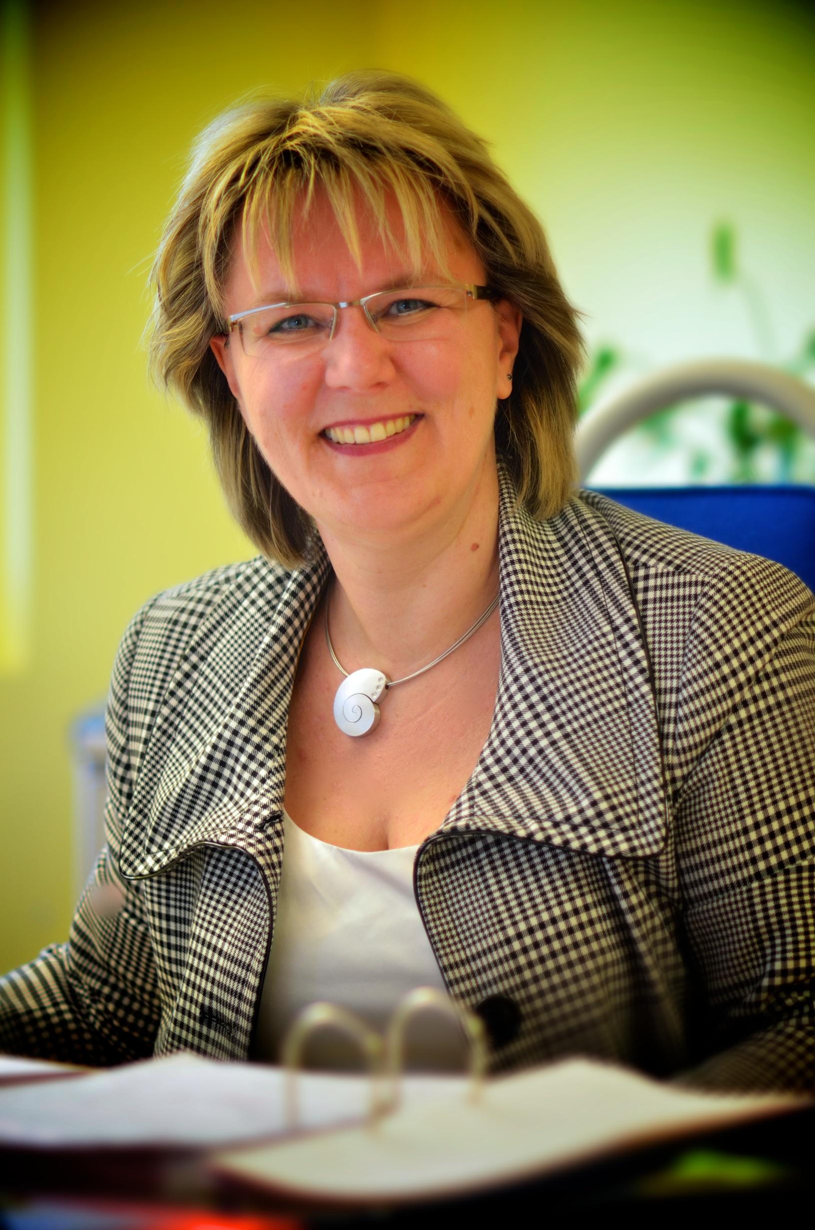 Brigitte Nussbaumer