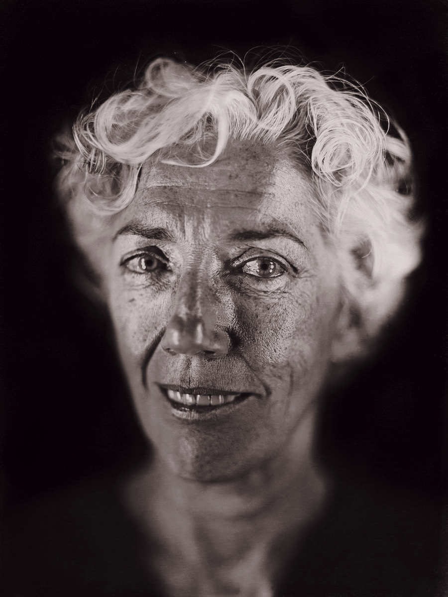 Chuck Close photography A Couple of Ways of Doing Something2.jpg