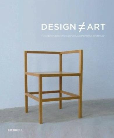 Richard Tuttle, Design ≠ Art, Cooper Hewitt Design, New York