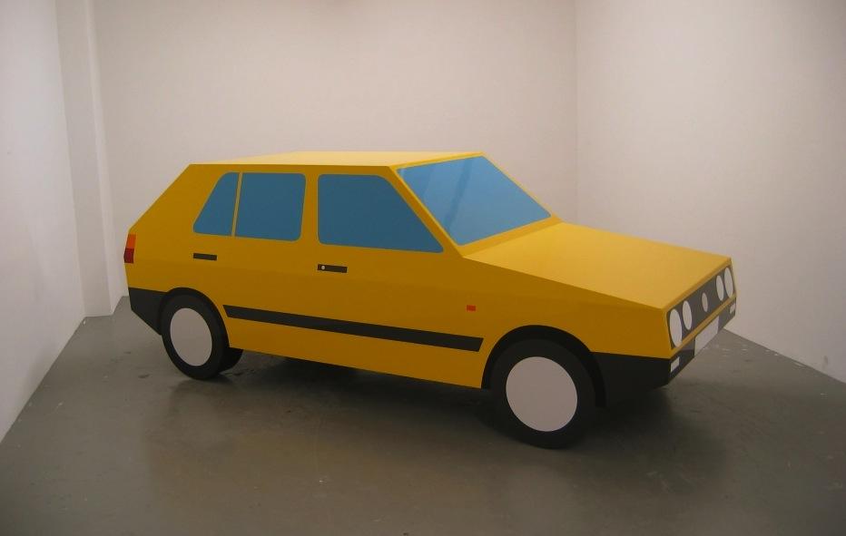 Julian Opie car.jpg
