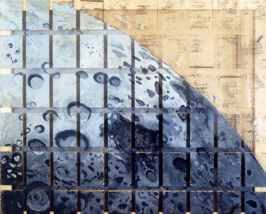 Calcoli lunari (Lunar calculations)