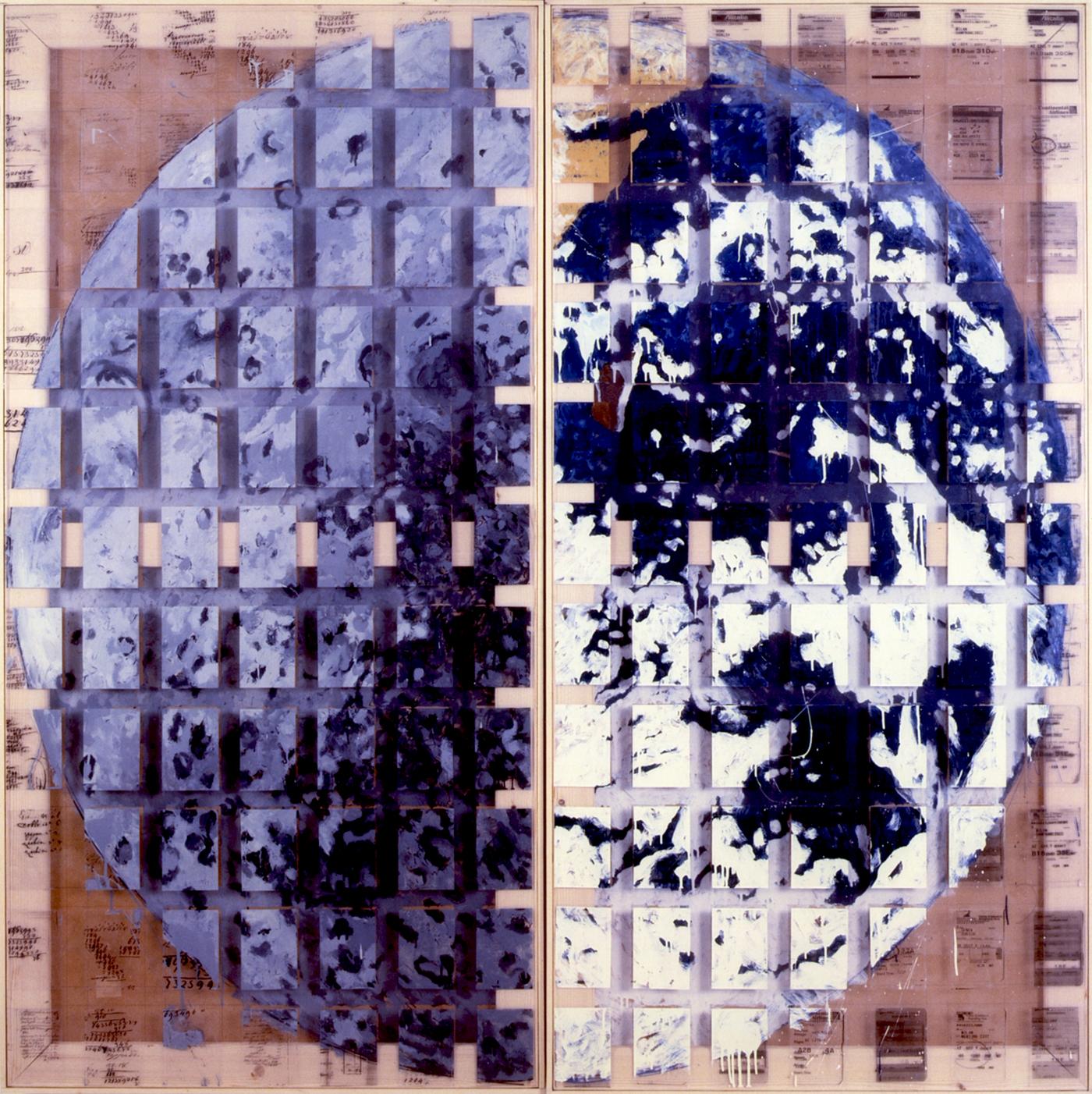 Luna-Terra (Moon-Earth)