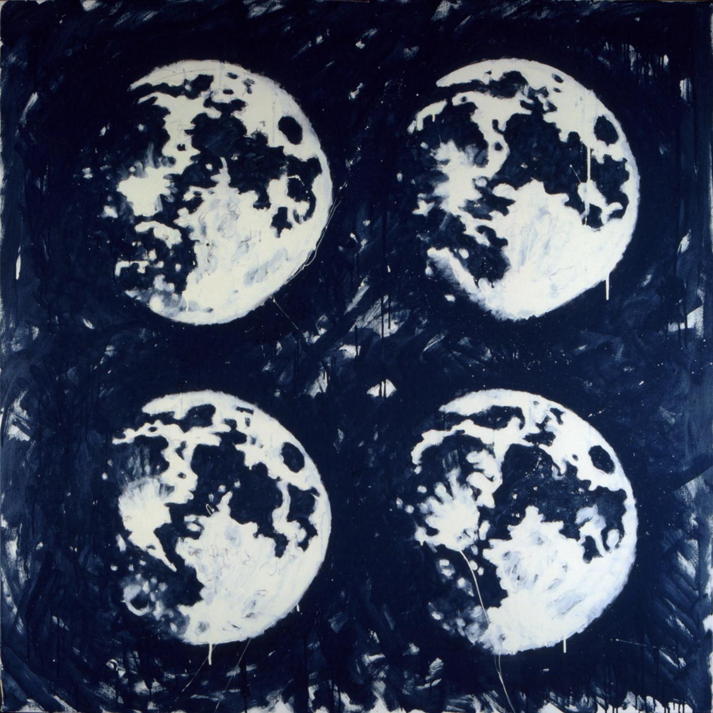 Quattro Lune(Four Moons)