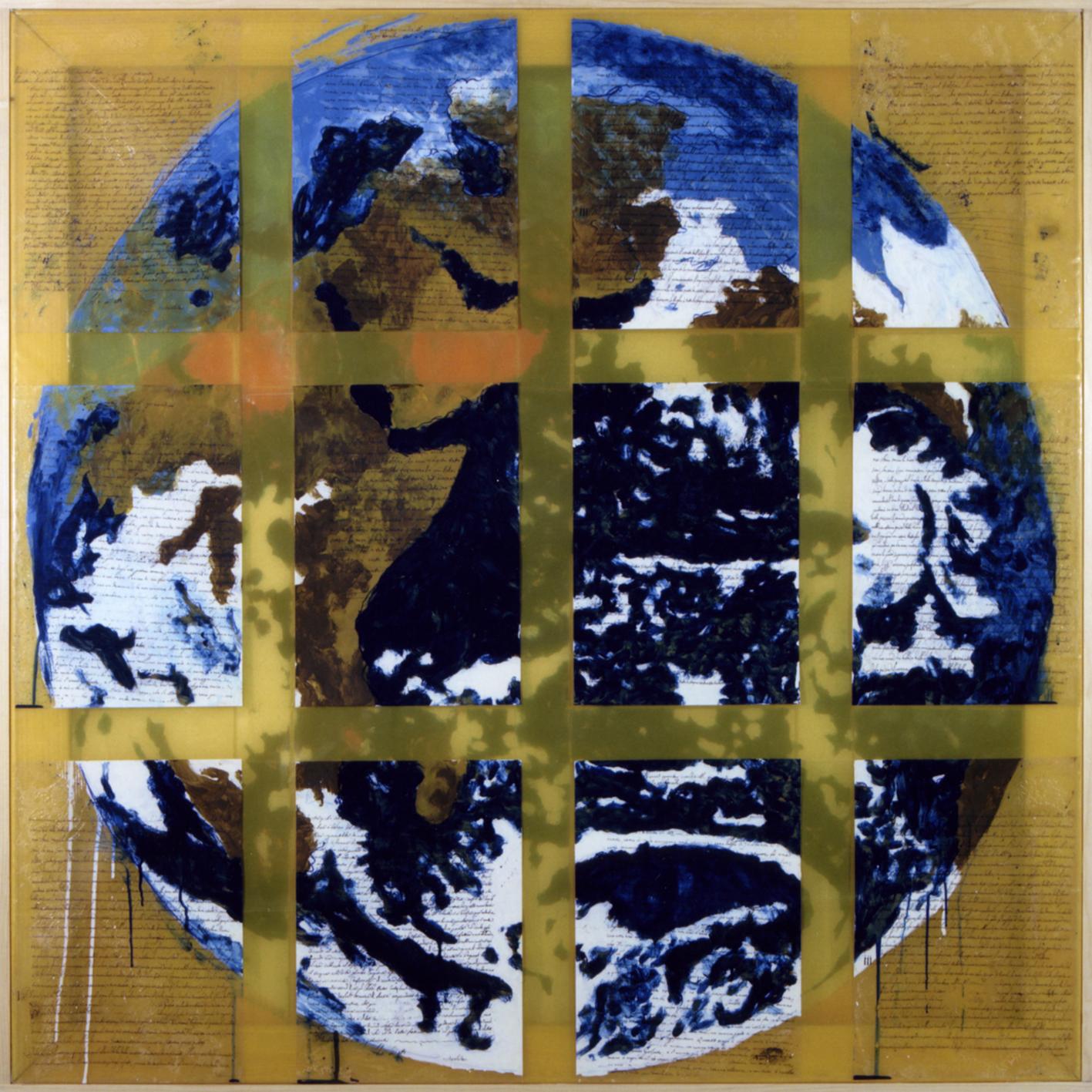 Pianeta Giallo(Yellow Planet)