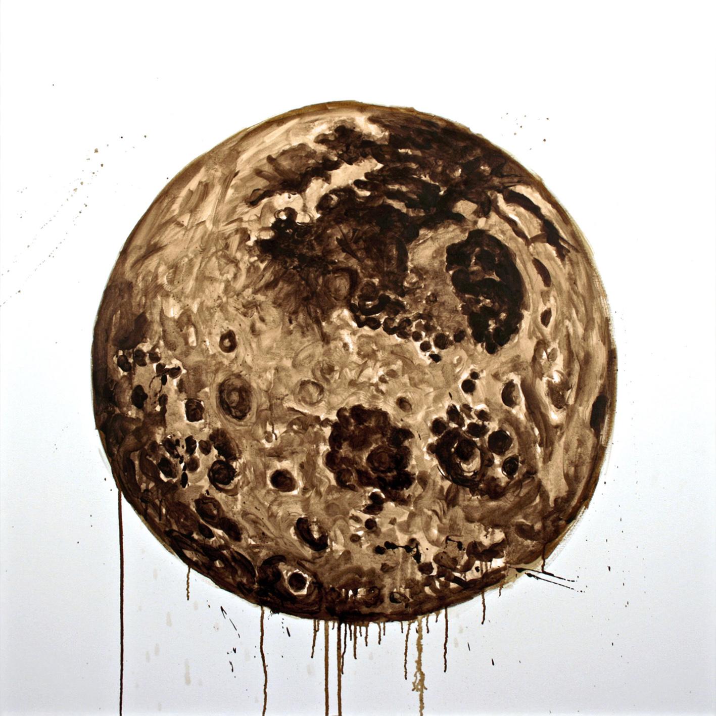 Monochrome Moon