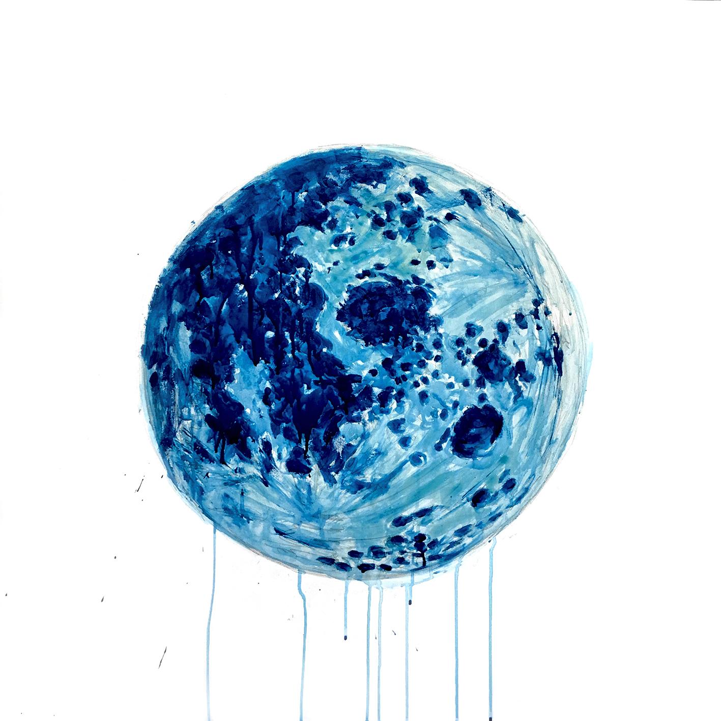 Monochrome Moon 4