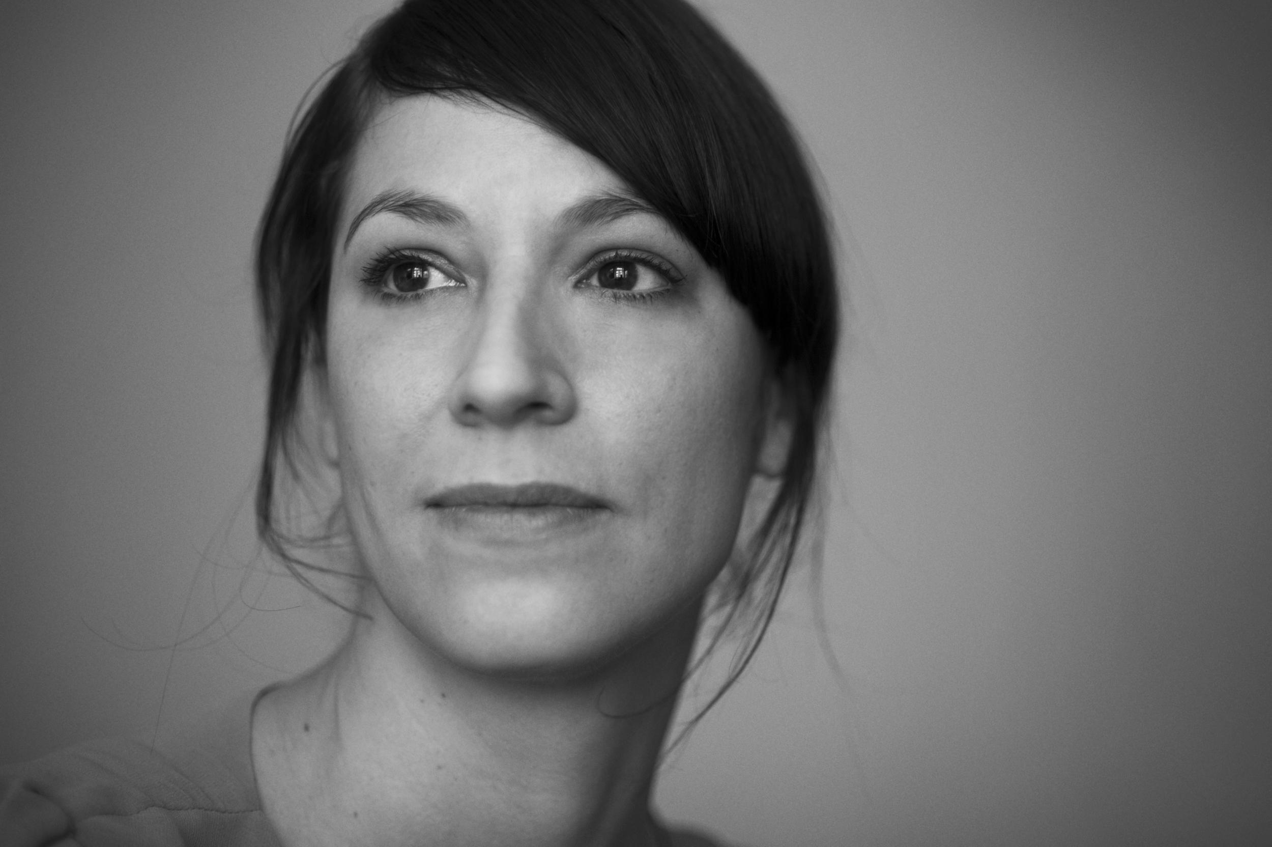 Kathrin Nord - Autorin