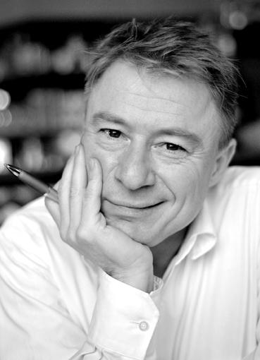 Tristan Berger - Autor
