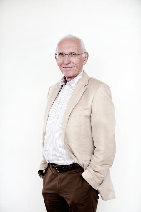 Dr. Wilfried Blume-Beyerle - Kreisverwaltungsreferent München