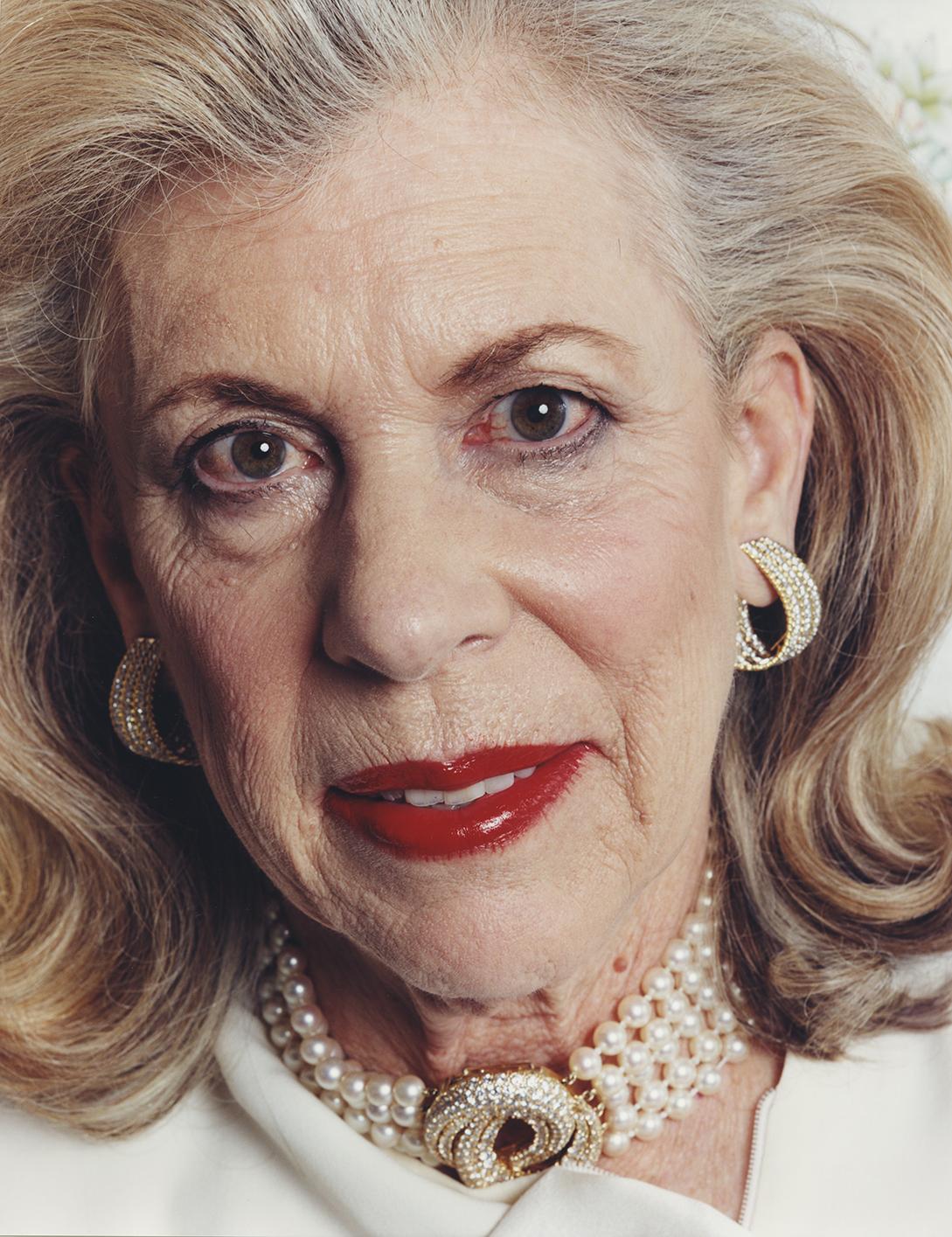 Mrs. Frances Scaife