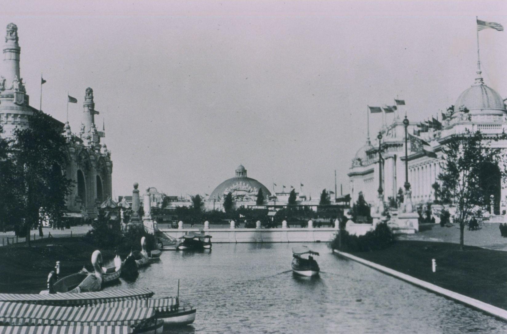 World's Fair Canal