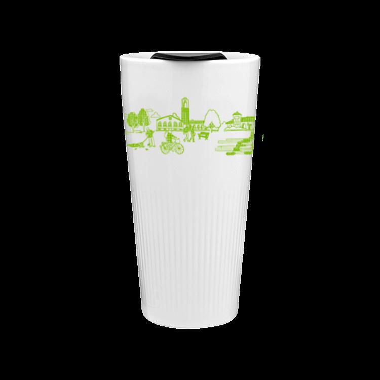 Park Guardian Gift: Ceramic Travel Mug