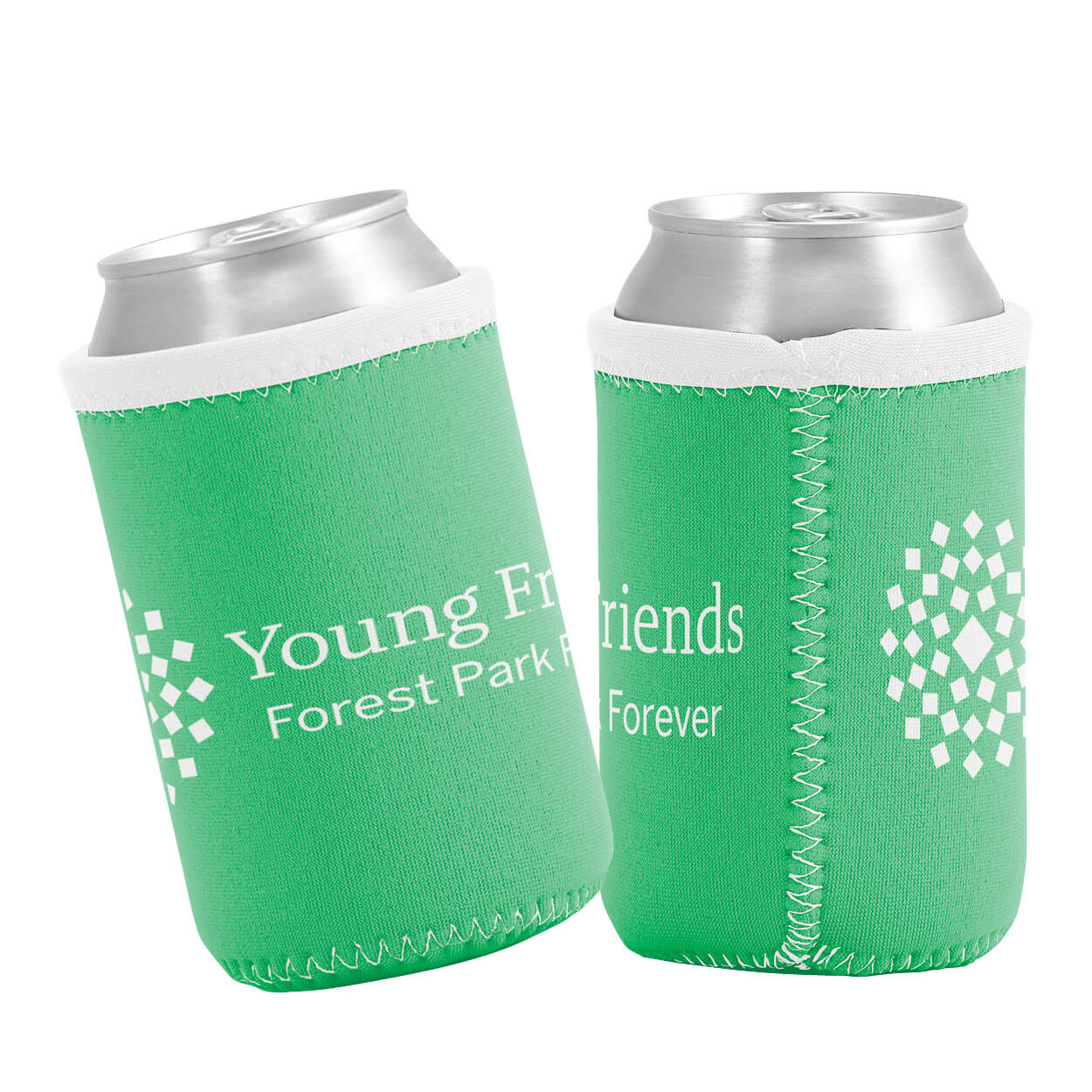 Young Friend Level Gift: Koozie