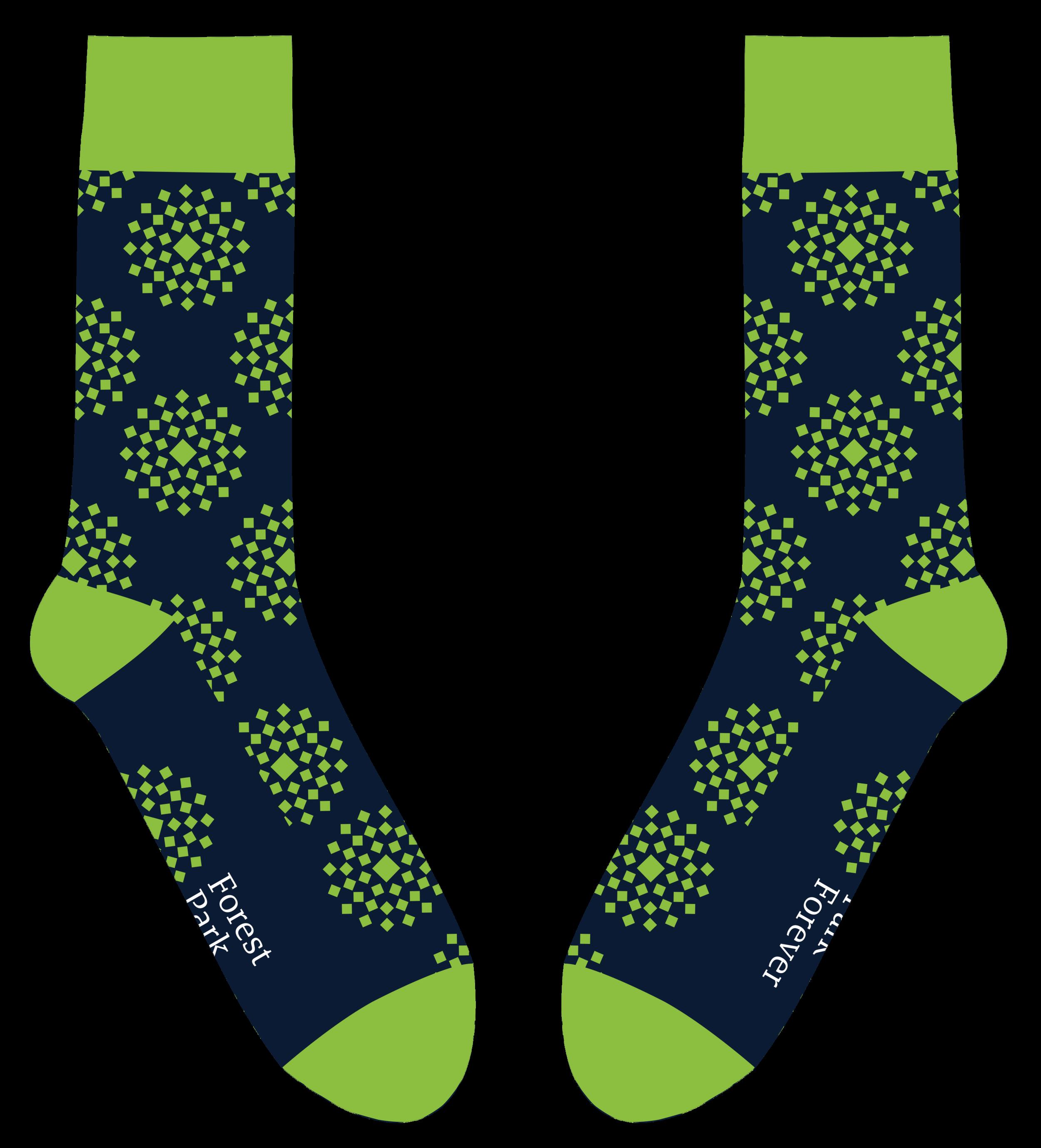 Park Trustee Gift: Socks