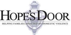 Hope's Door Domestic Violence Dallas Tx