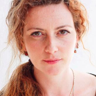 Neuroscientist Suzanne Dikker