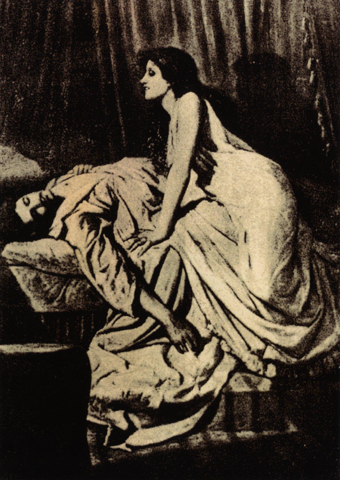 Philip Burne-Jones [Public domain], via Wikimedia Commons
