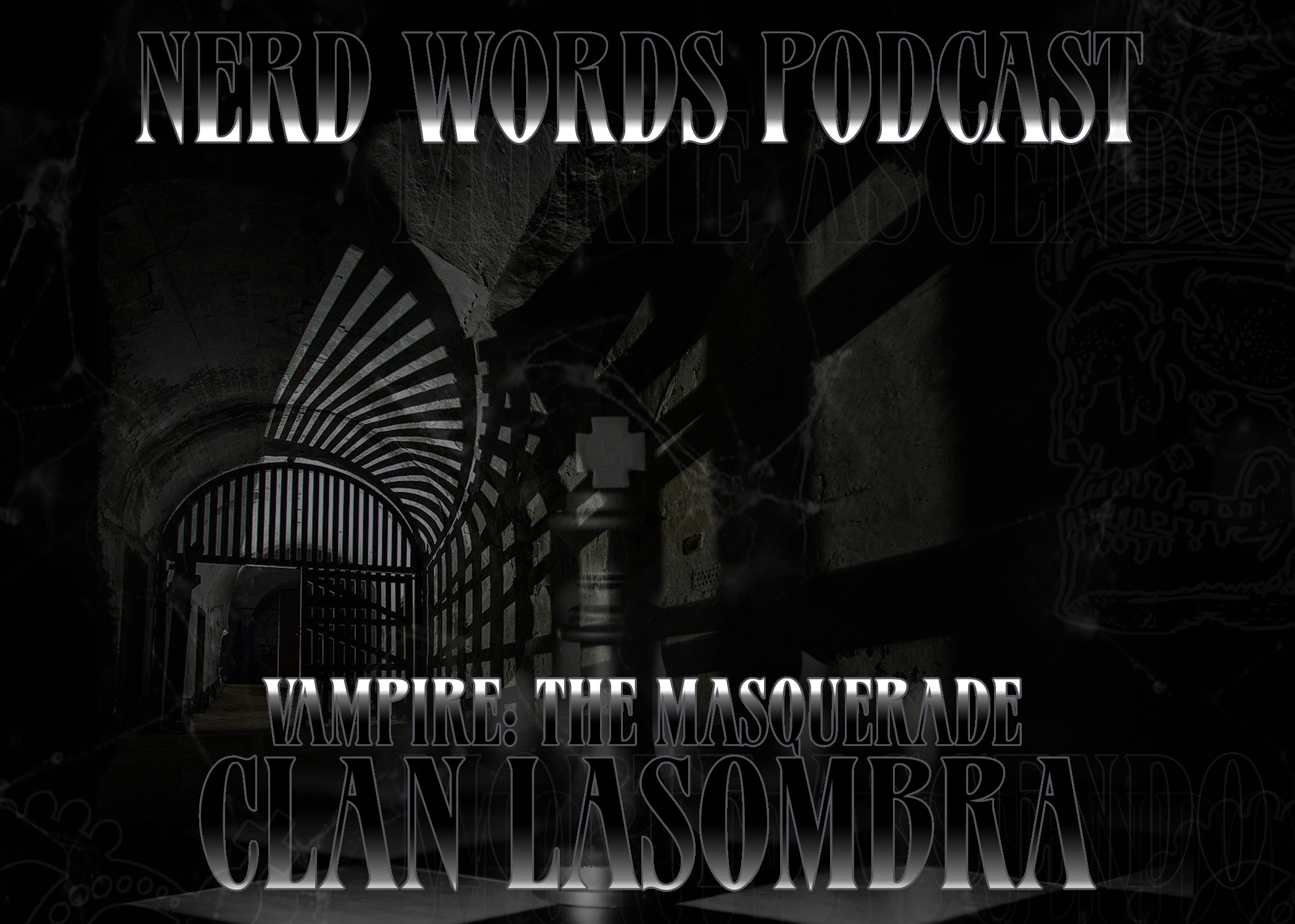 Vampire: The Masquerade — Nerd Words Podcast — Utility Muffin Labs