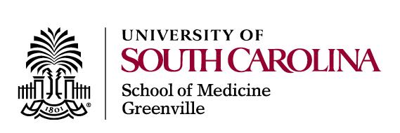 University-South-Carolina-School-of-Medicine-Greenville-logo
