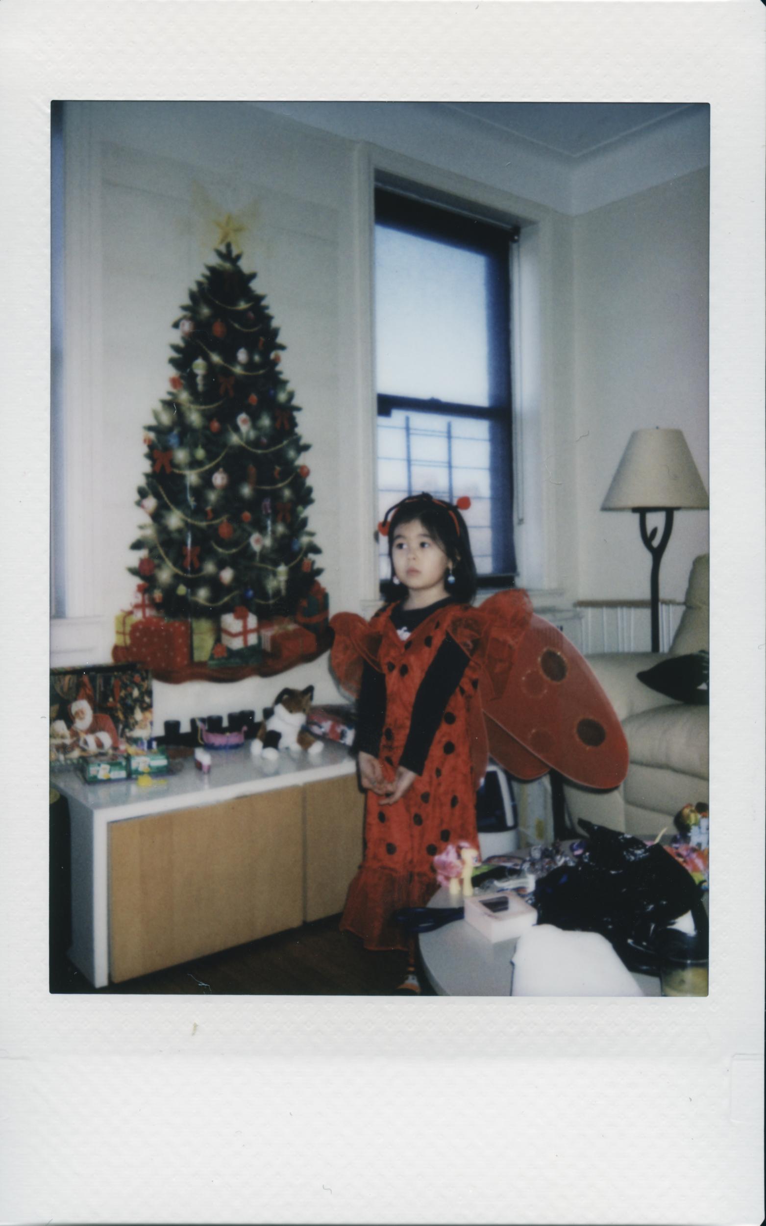 Fuji Hello Kitty instant camera; Fujifilm Instax Mini