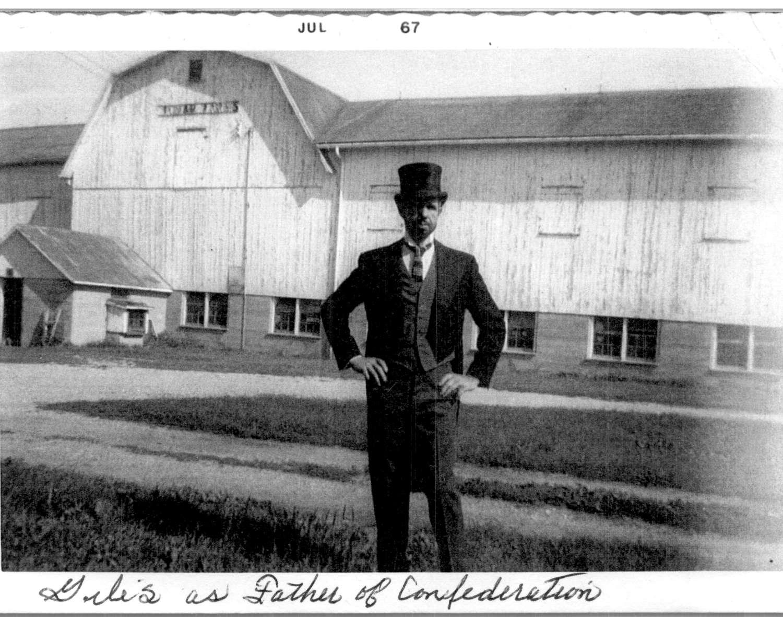 1967 - Springfield Centennial Giles Father of Confederation-1500.jpg