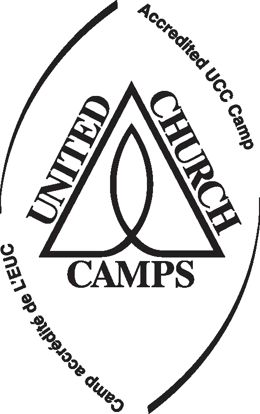 United Church Camp Logo