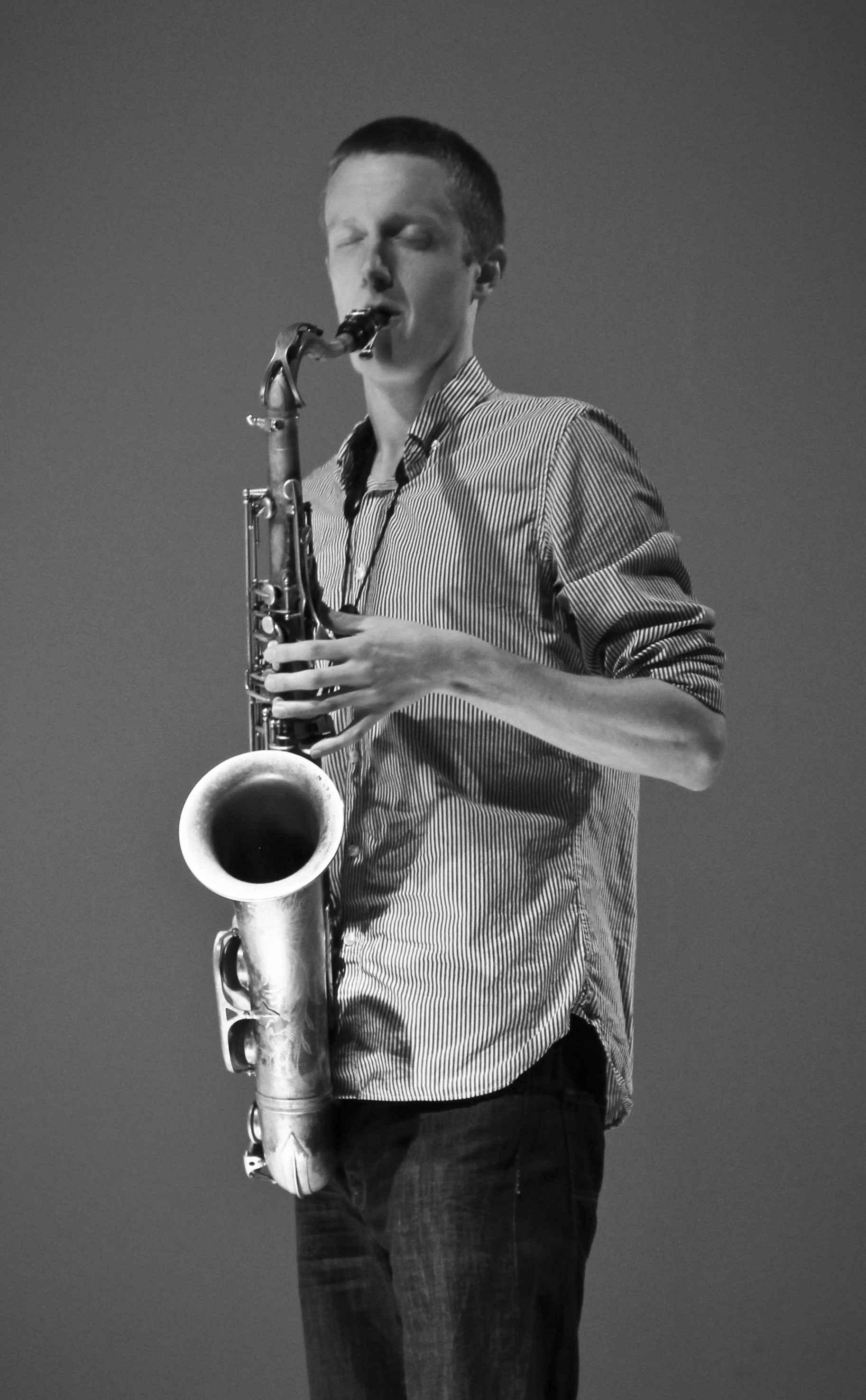 Jazz Saxophone lessons