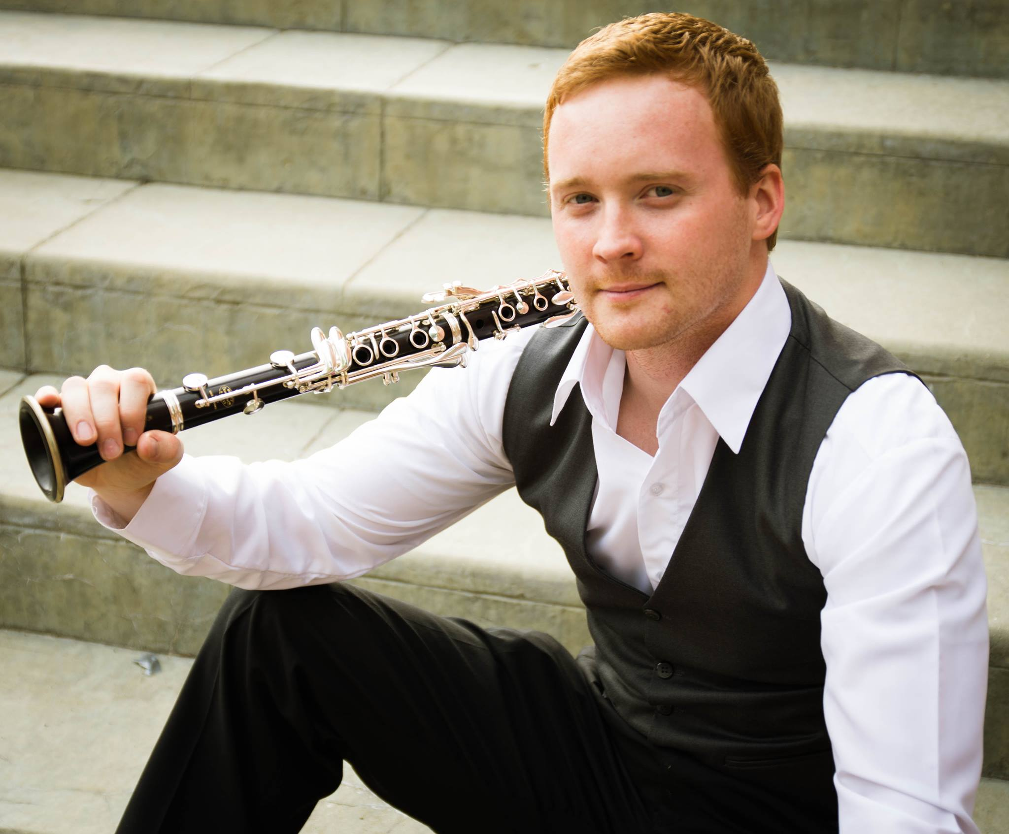 Clarinet Lessons in Glen Ellyn and Wheaton