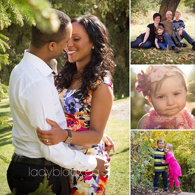 Attention #yeg this upcoming Saturday I will be offering $99 mini photo sessions at #rundleparkedmonton This is a great opportunity to get some family pics, some new pics of the kids, or even some pics with your sweetheart. $99 includes a 45 minute photo session and 5 high resolution digital images. Book your spot today at ladyblack.ca! #yegphotographer #yegphotography #edmonton #yegdeals #yeglocal #yegevents #yeggers #yegphoto