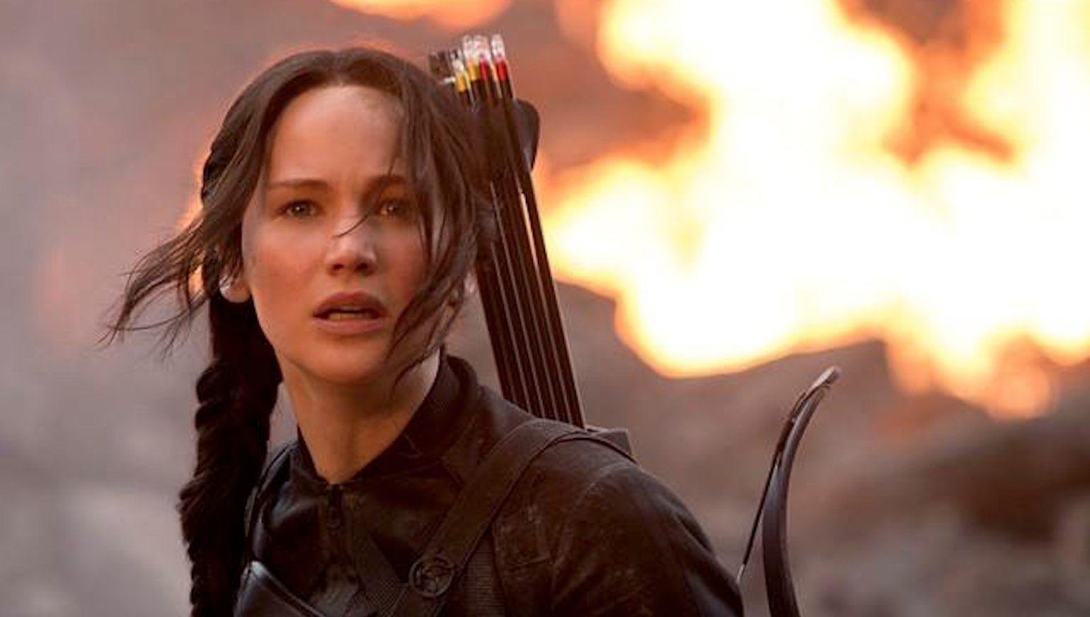 The Hunger Games Mockingjay Part 1 Movie Review — The Metaplex