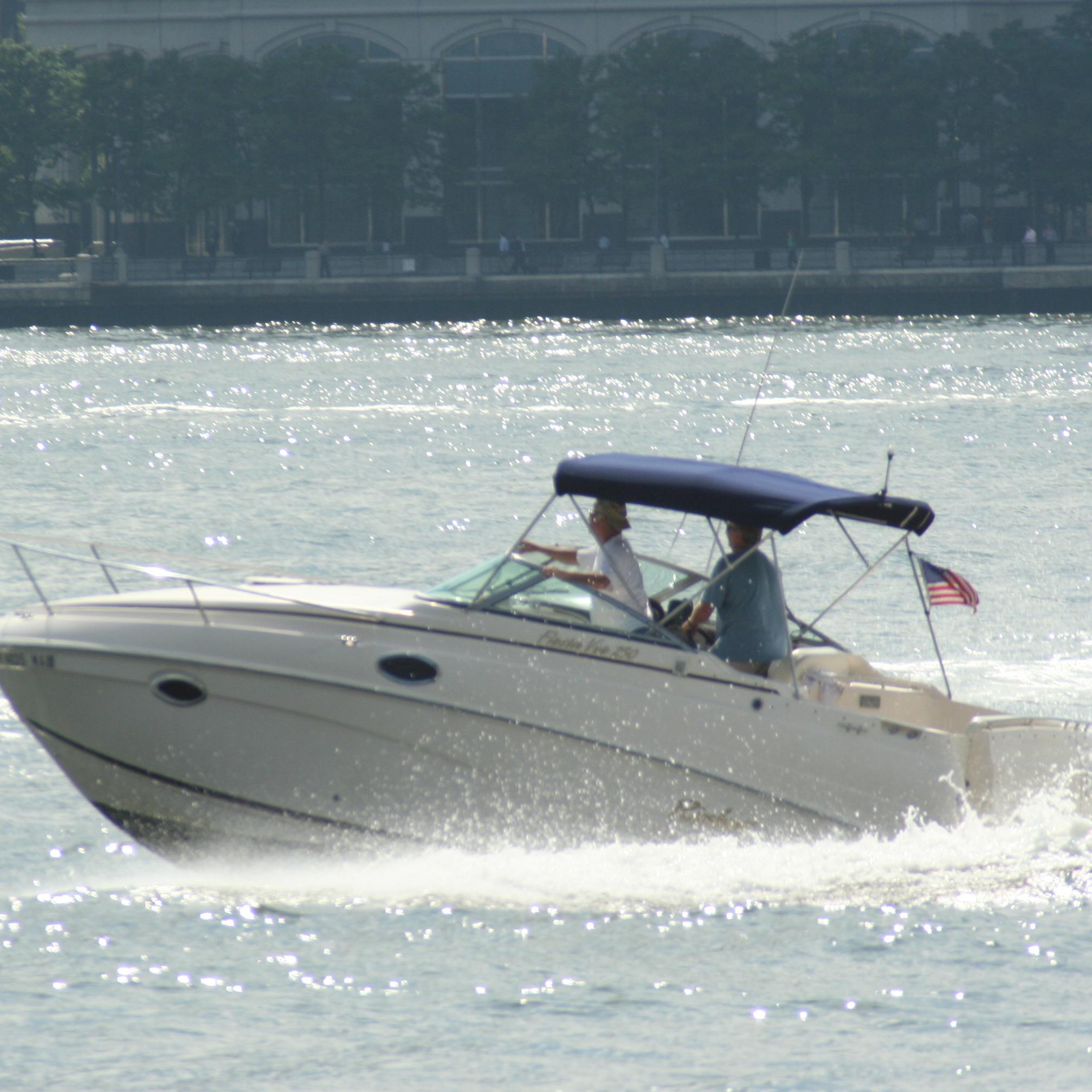 Recreational Boating
