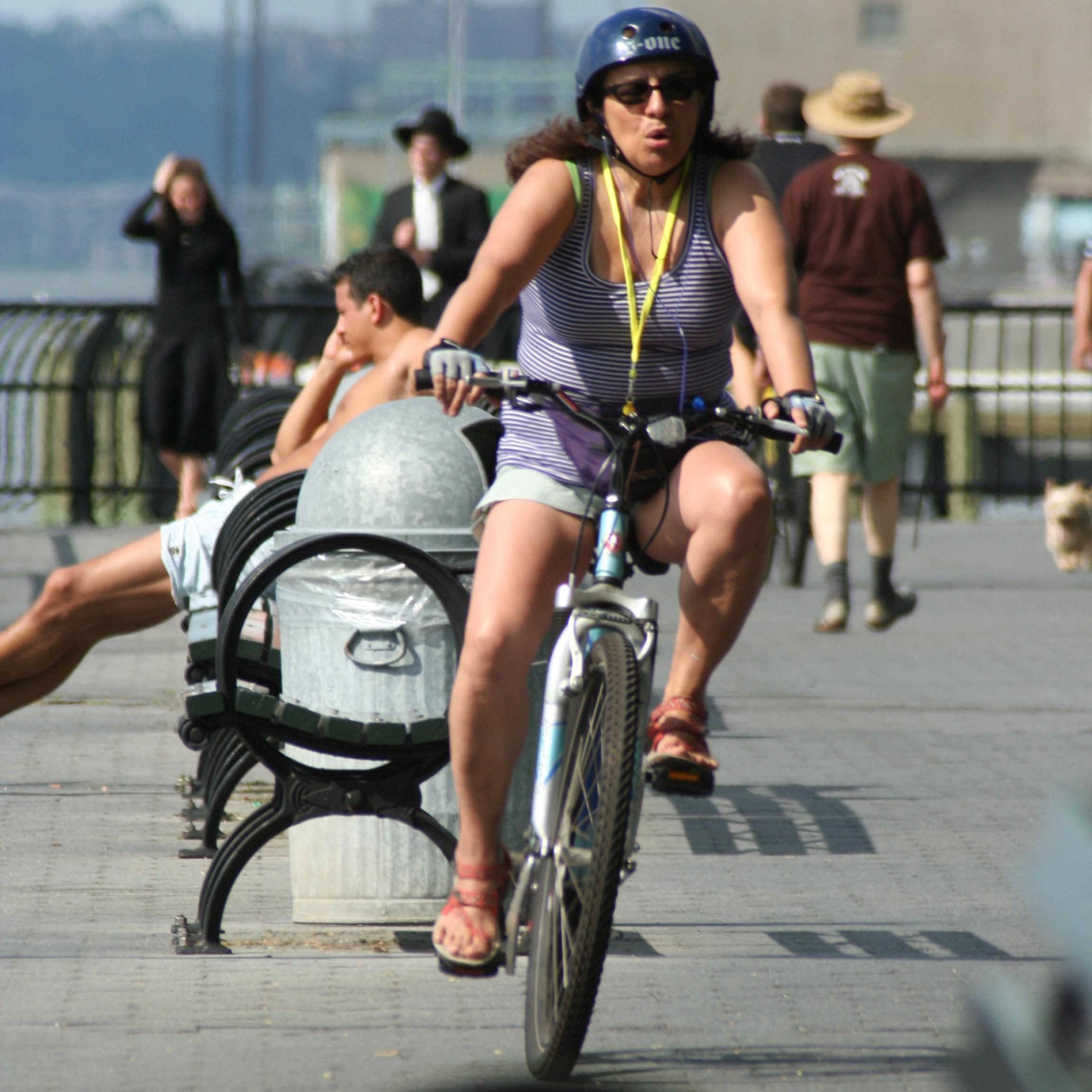 Private Bike