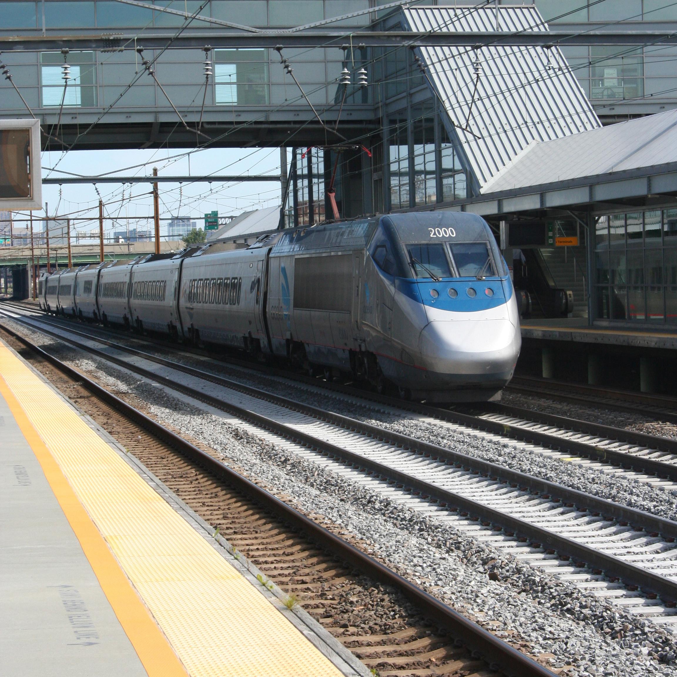 Intercity Rail