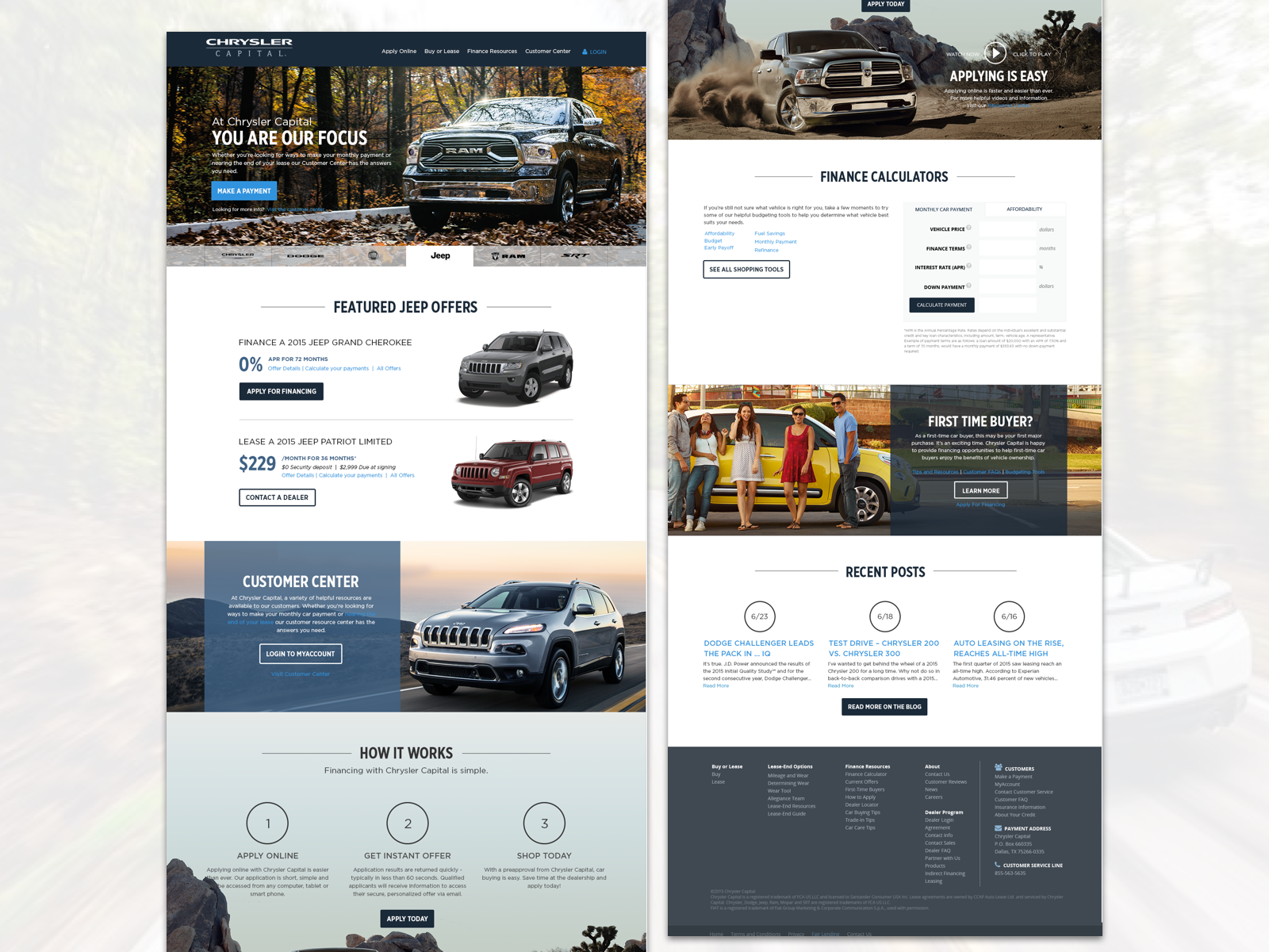 Chrysler Capital