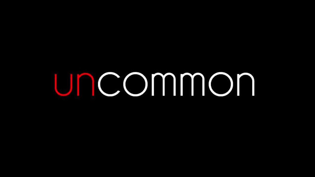 Uncommon Sermon Archive
