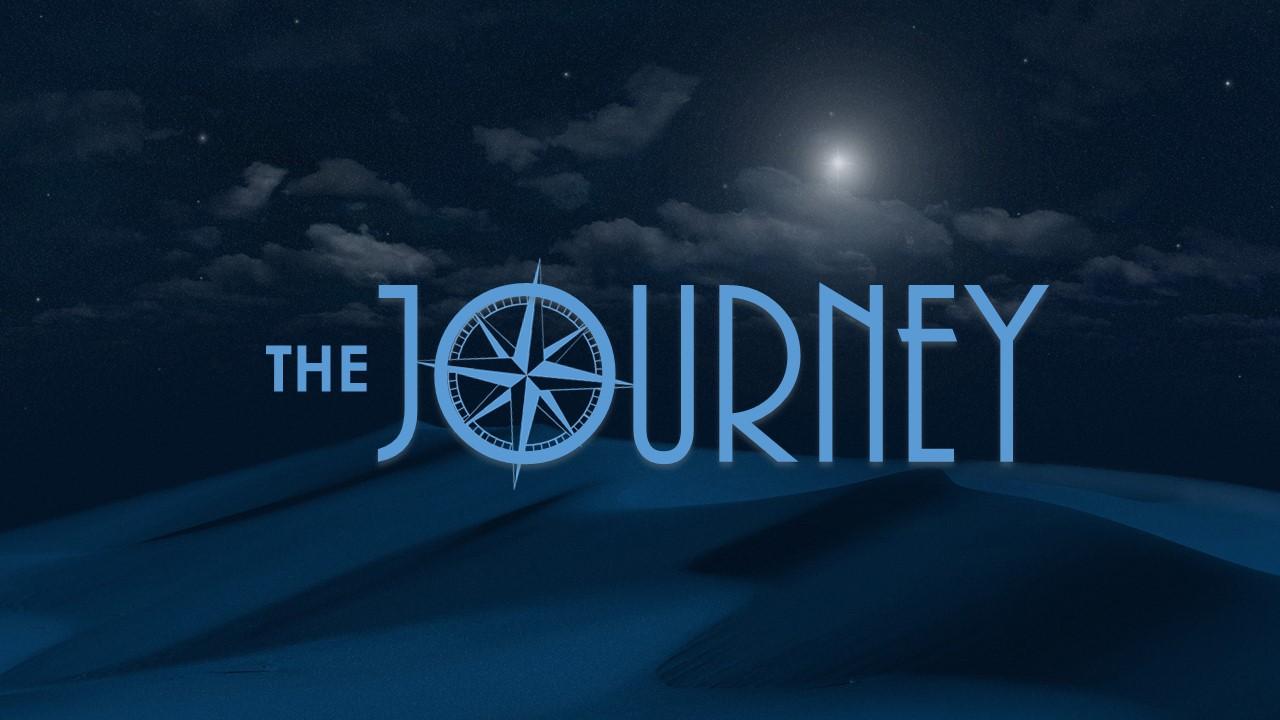 The Journey Sermon Archive
