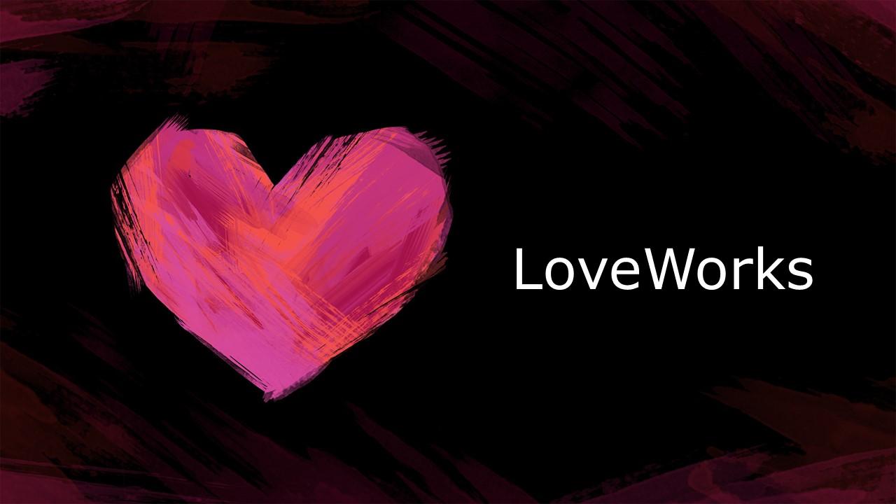 LoveWorks Sermon Archive