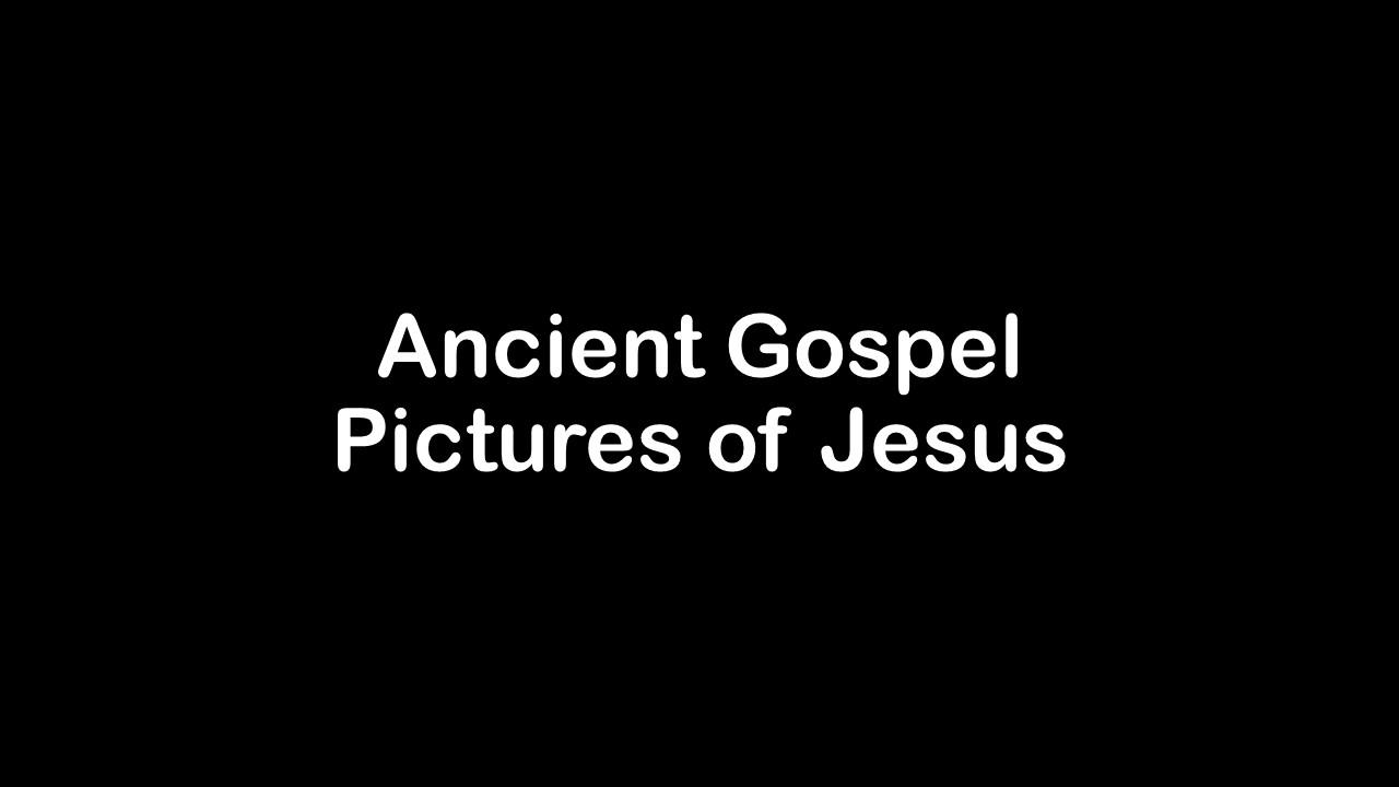 Ancient Gospel.jpg