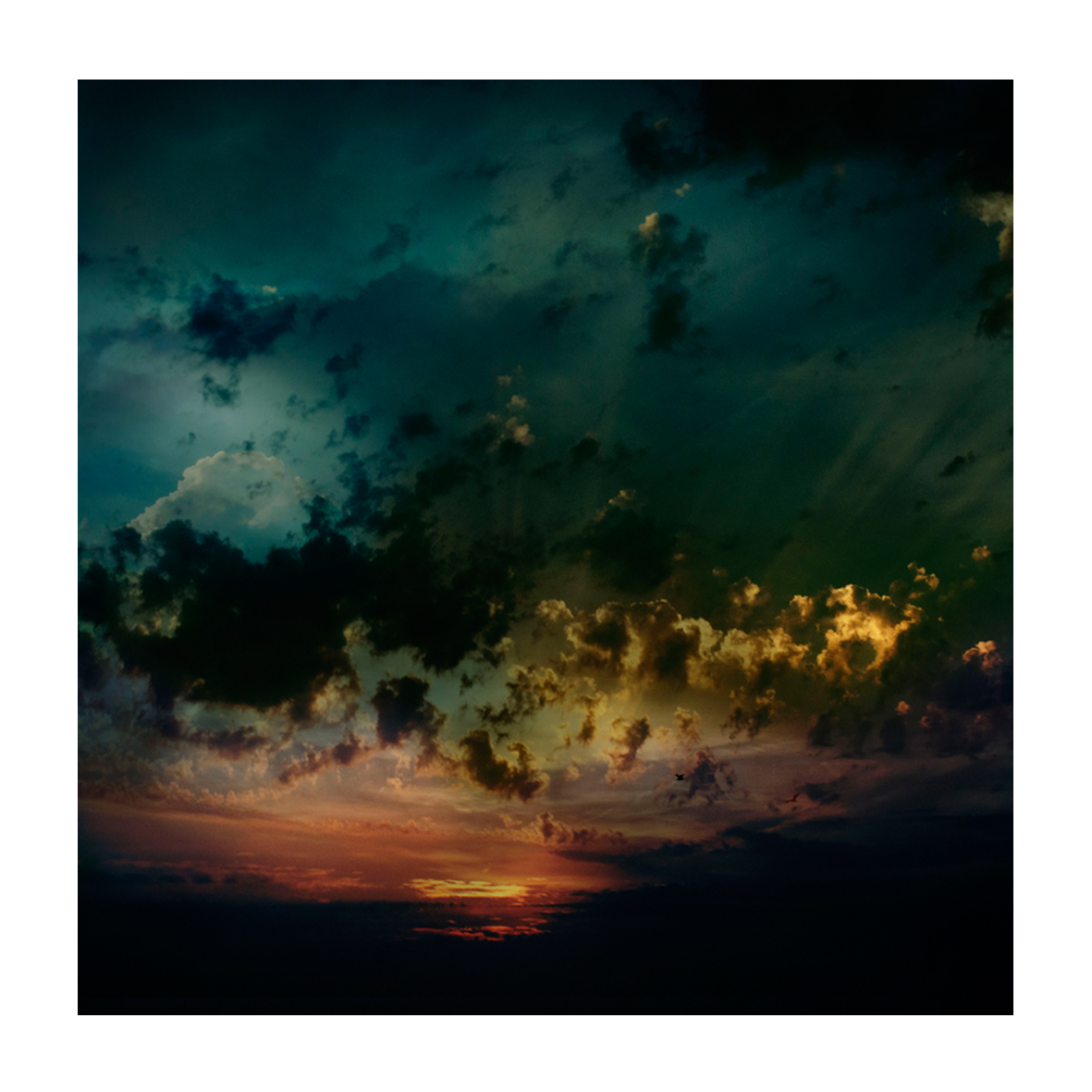 Cloud atlas 2