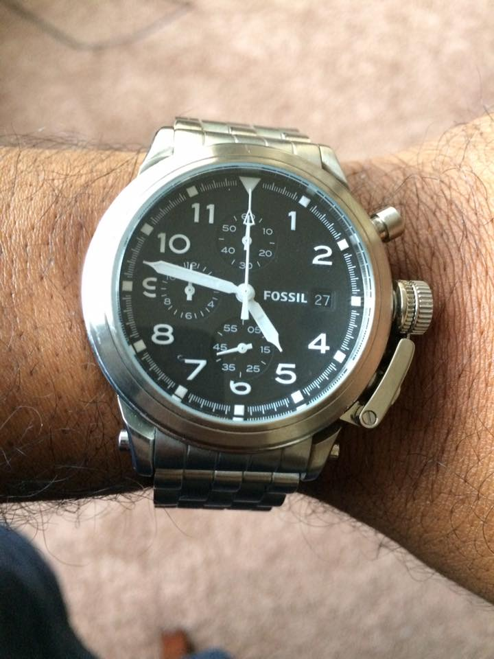 Limited Edition Compass LE1027