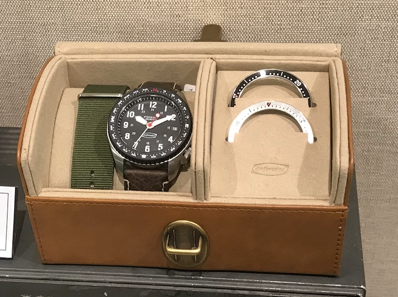 Fossil Defender LE1062