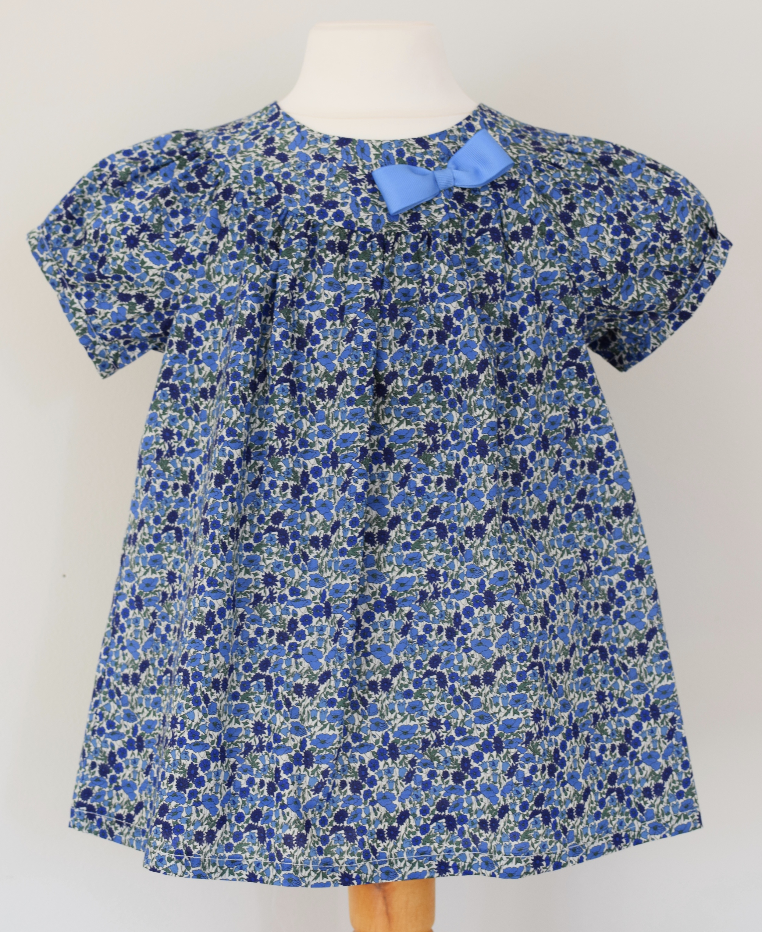 Liberty Petal & Bud    Available exclusively   in size   large £36
