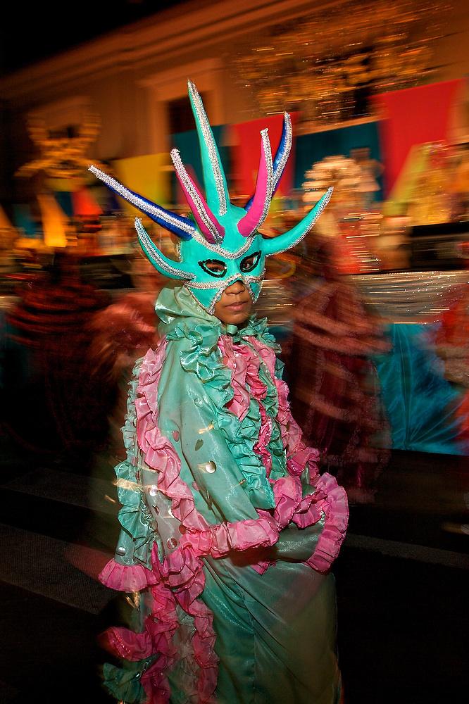 Carnival Ponce