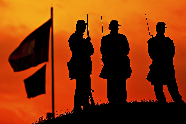 Civil War Anniversary