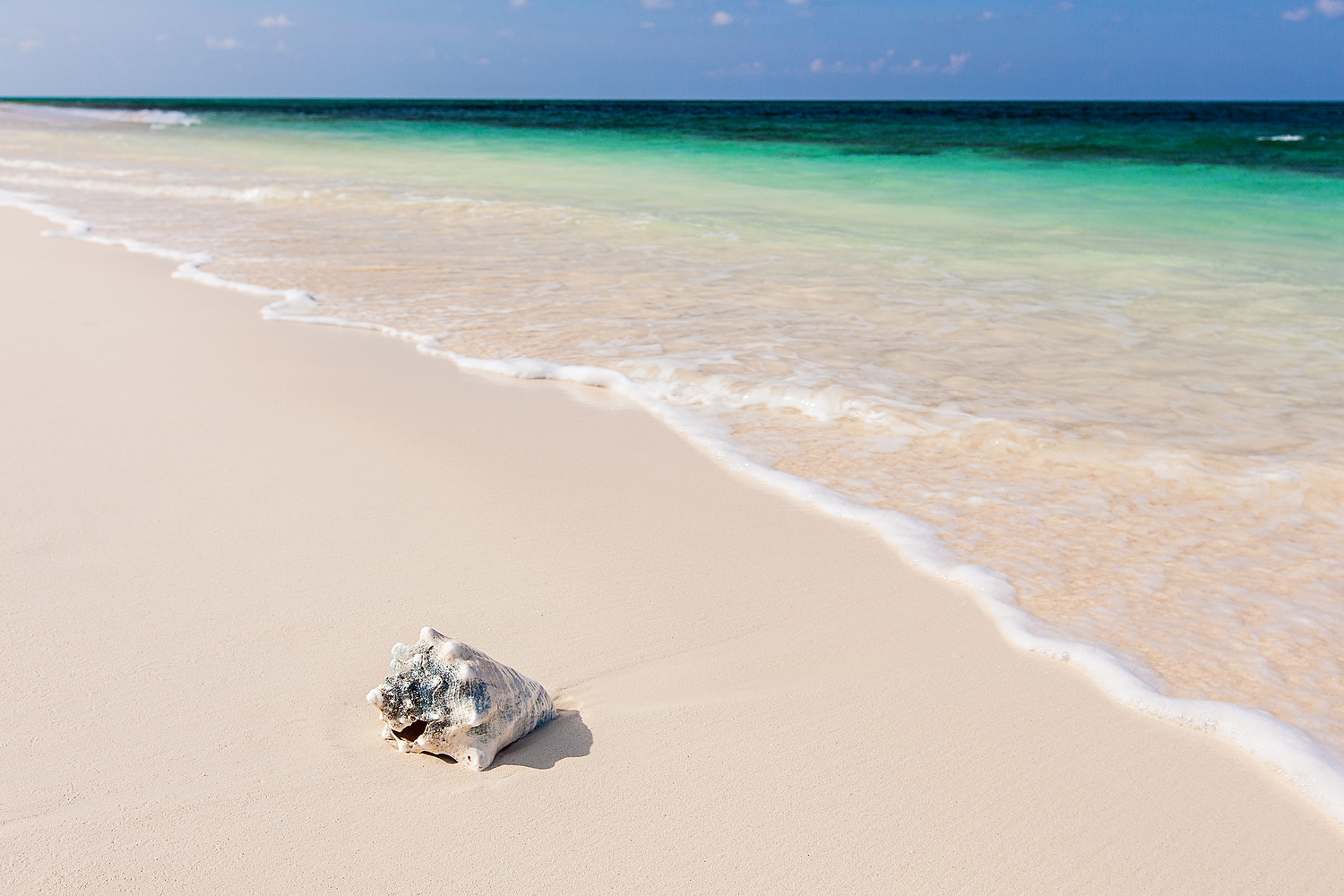 Green Turtle Cay, Bahamas