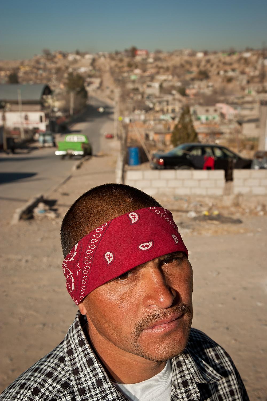 Drug War Juarez Mexico